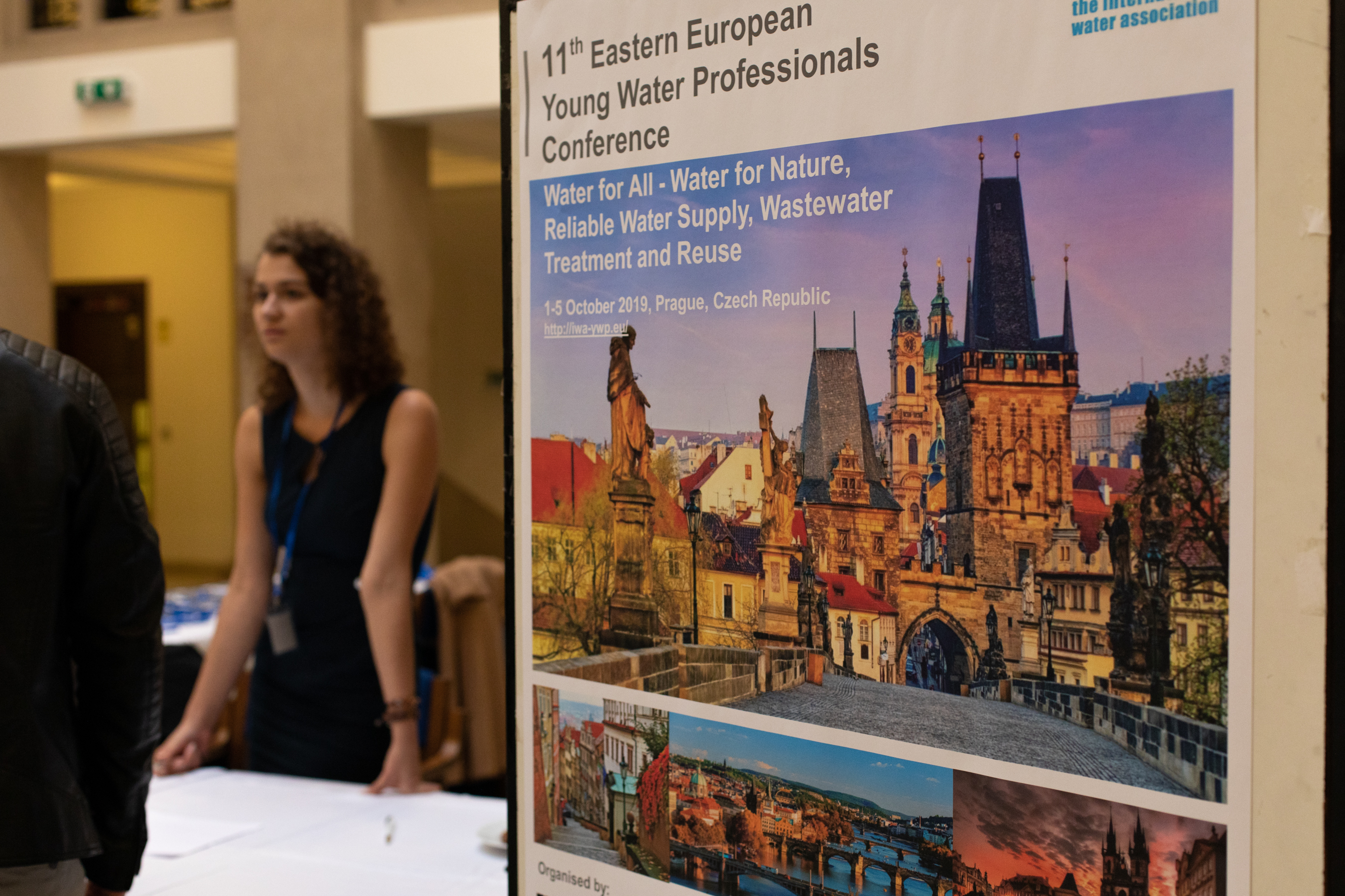 11th Eastern European Young Water Professionals Conference