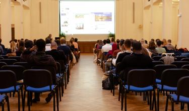 IWA Eastern European Young Water Professionals Conference